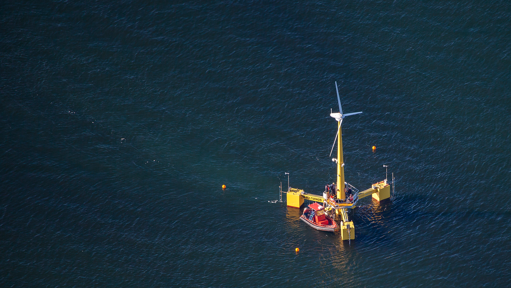 featured image for Maine offshore wind project moves to top tier of national demonstration program