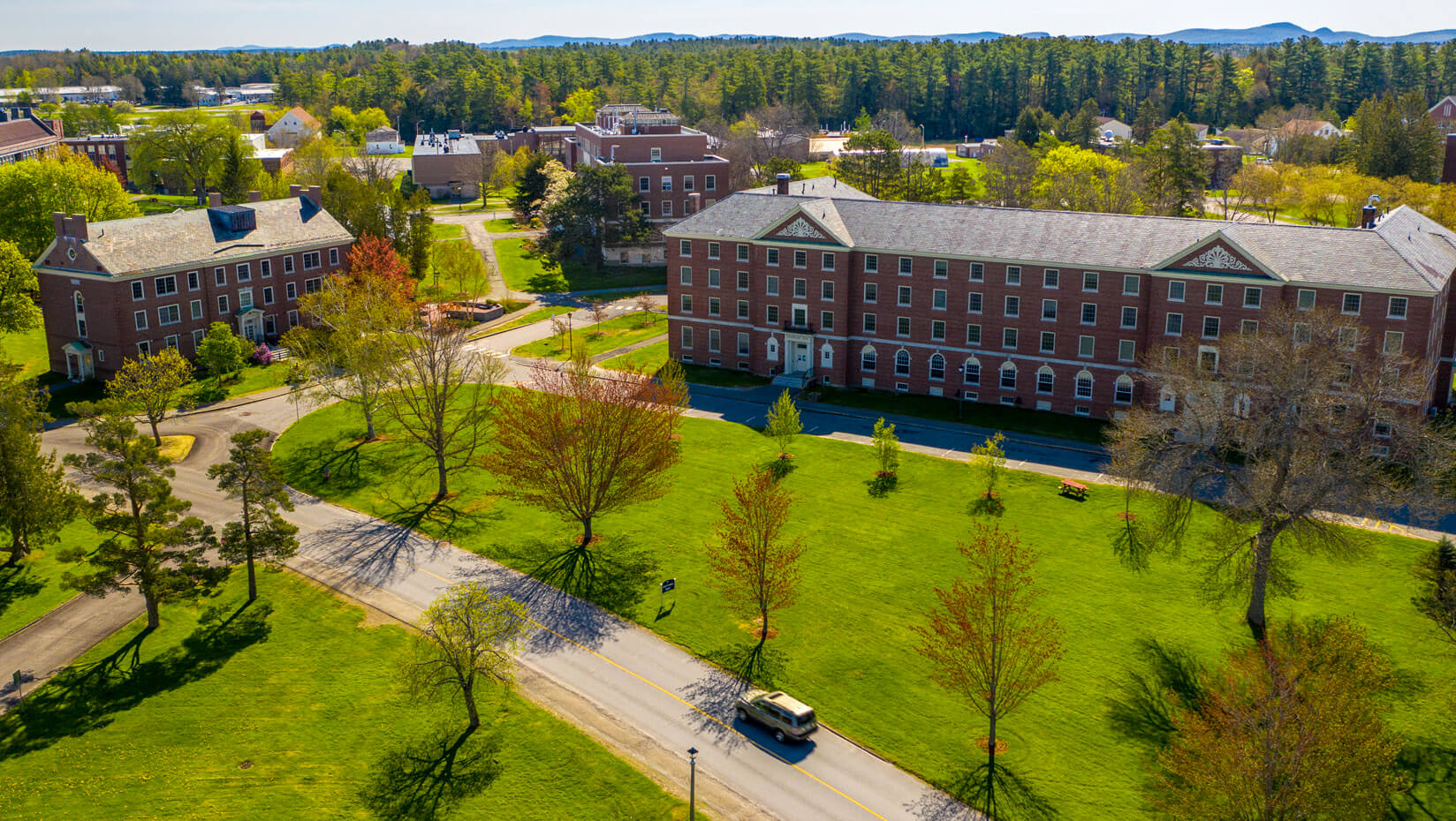 featured image for Volin named UMaine executive vice president for academic affairs and provost