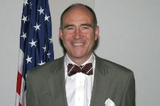 Mr. Kenneth MacLean Hillas, Jr.